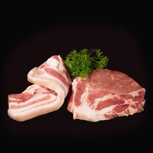 Grillfleisch Steak Bauchfleisch